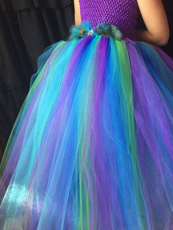 best 25 peacock flower girl ideas on pinterest peacock
