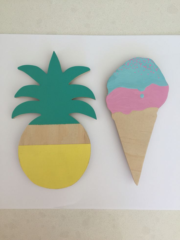 Summer dreaming! Giant magnets