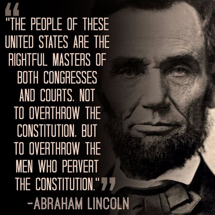 'Quote from Abe Lincoln' • Quote!                                 *If only folks understood, instead of only understanding what they want!