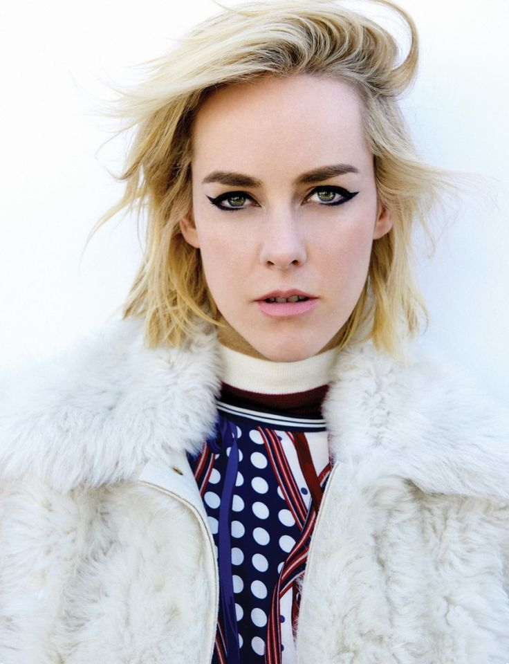Flaunt Magazine | People: Jena Malone