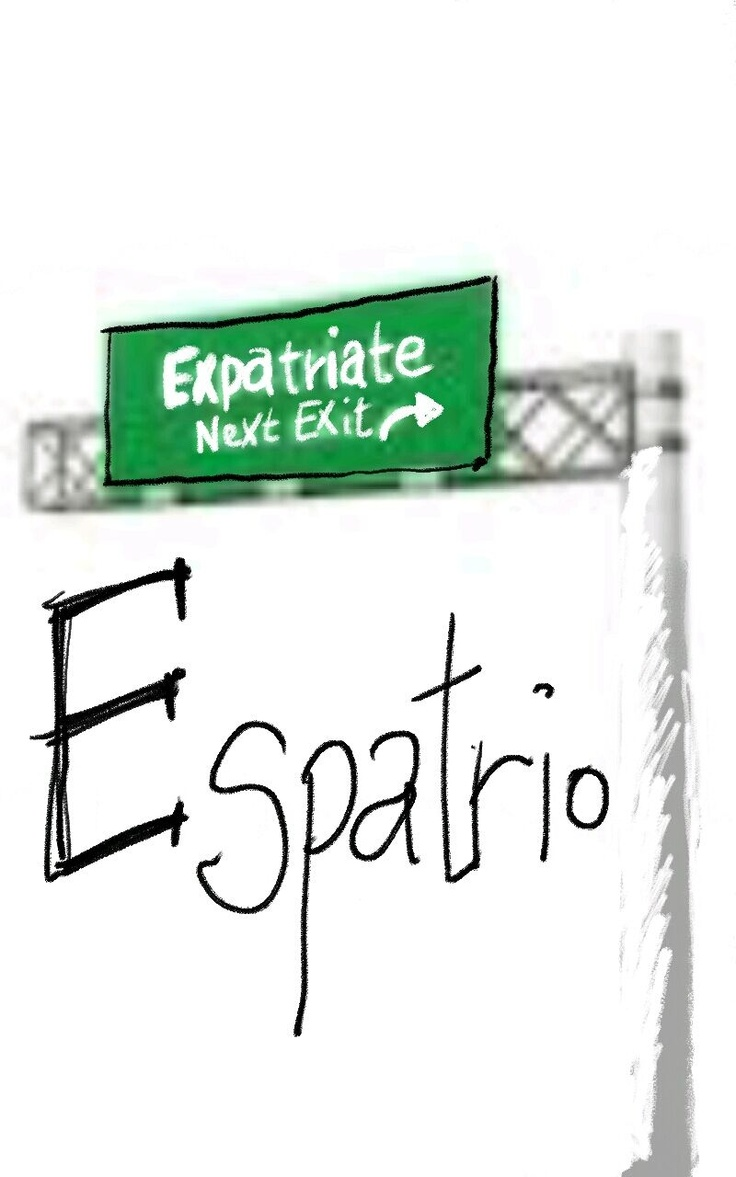 Espatrio