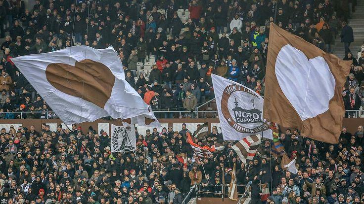 Zweite Liga: Tradition in der Krise: Wenn der Abstieg den Kollaps bedeutet