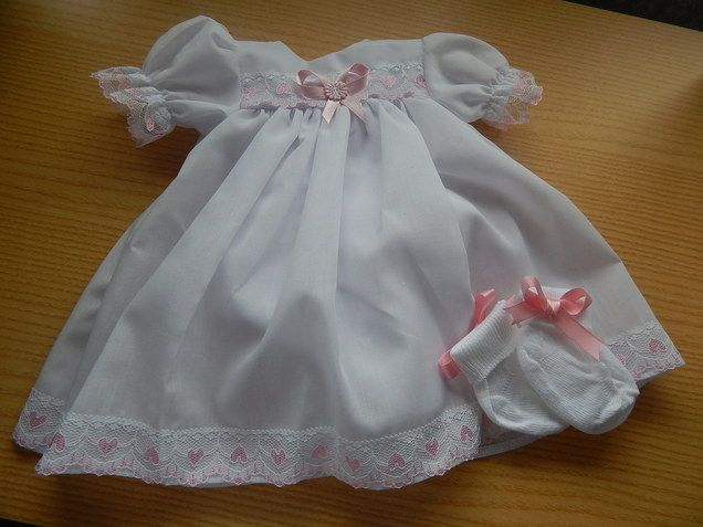 82 Best Baby Burial Gowns Early Infant Loss Images On