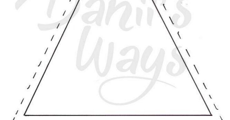 Patron de Triangulo.pdf