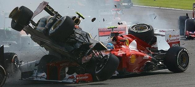 La FIA estudia establecer un carnet por puntos