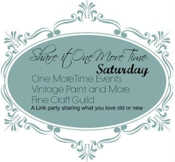Share it one more time linky party at FineCraftGuild.com