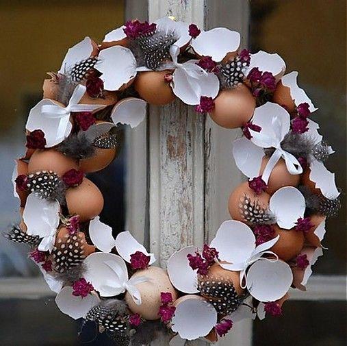 Velkonočný by flowersandmore - SAShE.sk - Handmade Aranžovanie