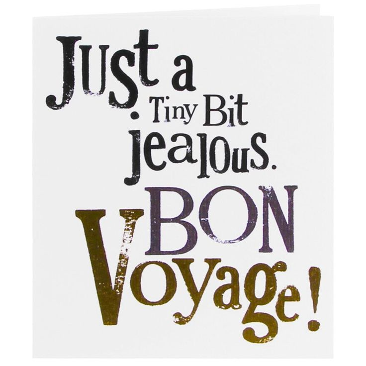 really-good-the-bright-side-bon-voyage-greeting-card-bs138_1.jpg (750×750)