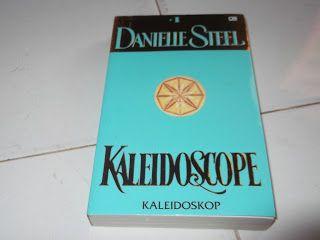 SYIREN BOOKS: Jual Novel Terjemahan   Kaleidoscope   Danielle St...
