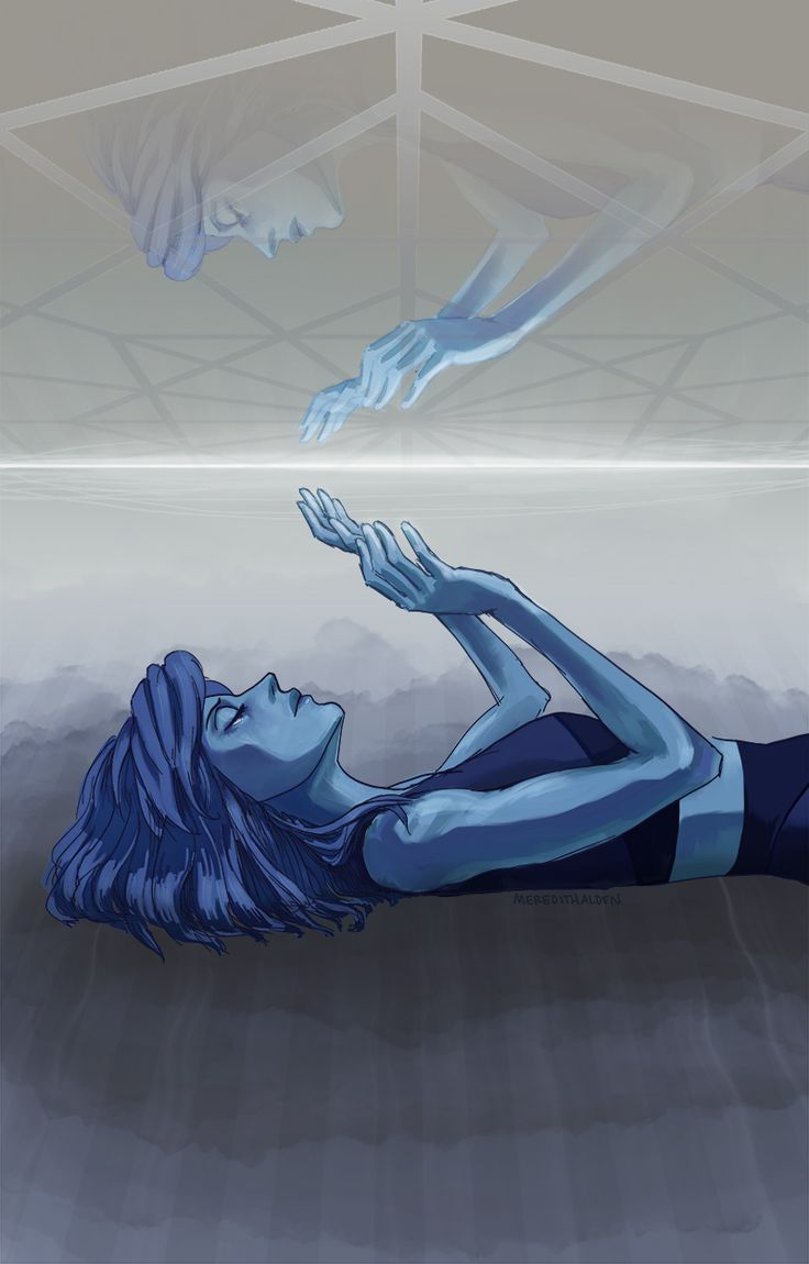 Lapis Lazuli Steven Universe Pinterest Beautiful