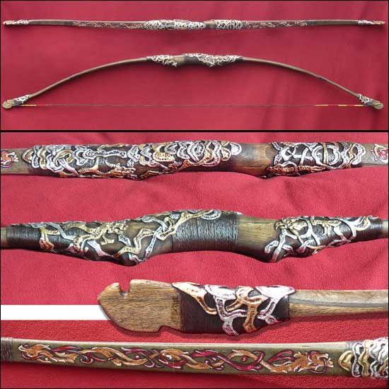 Peyton's bow