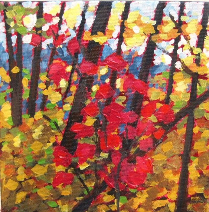 Auction item 'Fall' hosted online at 32auctions.