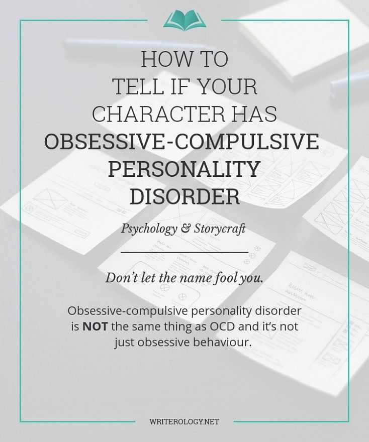 how to help obsessive compulsive disorder