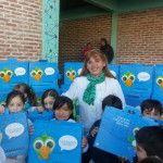 Inauguraron la jornada extendida en Escuela Nº 29 de Nueva Coneta en Capayán