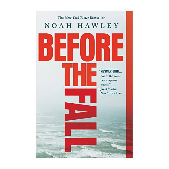 Before the Fall by Noah Hawley - The Best New Summer Books of 2017 - Southernliving. Buy It: $12.53; amazon.com When a private plane crashes after taking off from Martha's Vineyard and the only survivors are a down-and-out painter and a little boy, the media storm results in speculation and rumors. Before the Fall is written by TV screenwriter Noah Hawley whose gripping writing style results in a fast-paced, addictive thriller.
