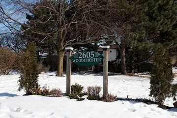 Condo Townhouse - 3 bedroom(s) - Mississauga - Sold