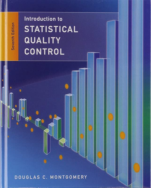 Read Book Statistical Quality Control By Statistical Quality Control