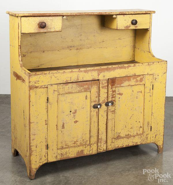 399 Best Primitive Cupboards Images On Pinterest Primitive Furniture Primitive Antiques And