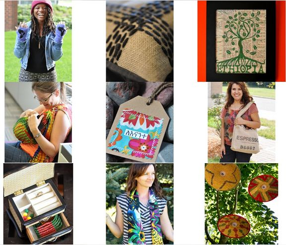 Every year, Upcycle Ethiopiaopens up a shop on Etsy with upscycled items for sale, all proceeds going to people in need in Ethiopia. Their catalog is #fall #happy and fun. https://www.nowinstore.com/catalogs/10467/?utm_campaign=pinterest&utm_source=pinterest&utm_medium=upcycle%20ethippia#.VDbjcSldVy9