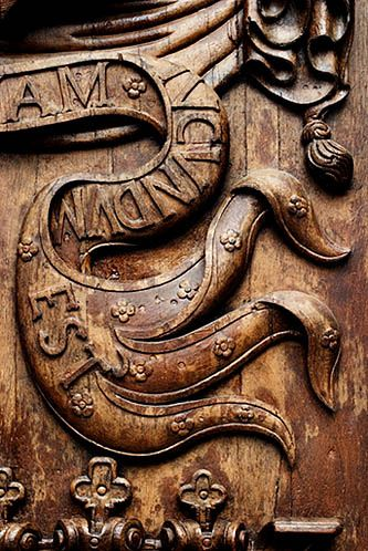 Beautiful detail from Bath Abbey Door ~ Bath Somerset England. Photograph by Mark Sunderland. & 113 best Schnitzerei images on Pinterest | Doors Sculpture and ... pezcame.com