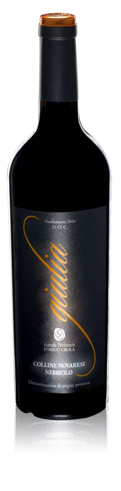 Colline Novaresi Nebbiolo Giulia, Looking for Wine Distributors/Importers, Wine from Italy seeking for distributors