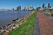 Davenport recognized as 1 of 11 Greatest Riverfront Towns by Budget Travel!