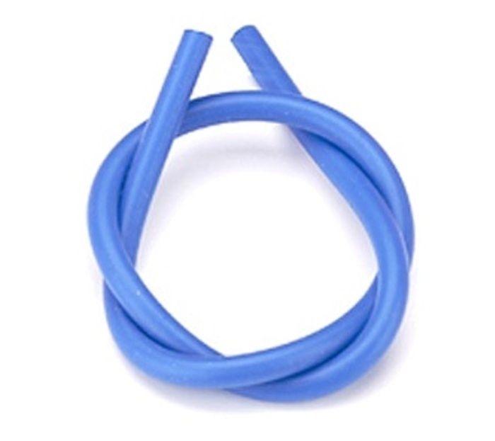 TRUGLO Premium Silicone Peep 1FT BLUE!