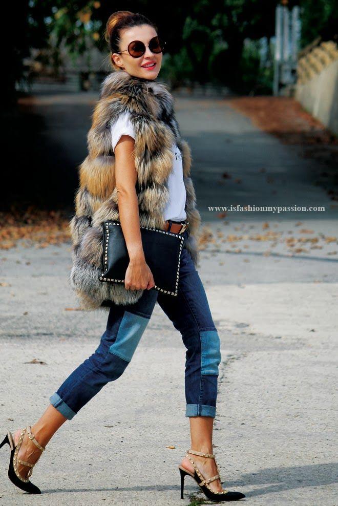 street-style-miriam-stella-smanicato-pelliccia-volpe-vladimiro-gioia-fur-vest+(2).jpg 660×988 pixels