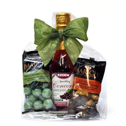 A Melt In Your Mouth Kosher Purim Shalach Manot Gift Basket. Yachad Gifts offers variety of kosher gift baskets Shabbos Hospitality, Purim, Passover, Gourmet, Weddings. Dedicated to employing individuals with disabilities, $8.00