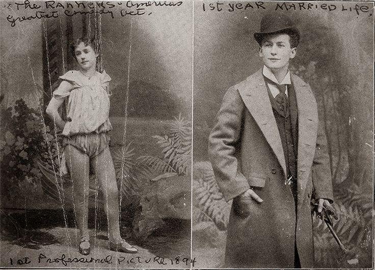¿Quién es el sr. WEISZ? Ehrich Weisz pertenecía a una extensa familia de seis hermanos, hijo de un rabino y de su segunda esposa. Nació en Budapest el 24 de marzo de 1874 aunque en el año 1876 emigró junto a su familia a Estados Unidos. Con 9 años ya estaba subido a un trapecio en un circo ambulante. Con 12 años él y su hermano Theo se interesan por la magia, y Ehrich decide cambiar su nombre por el de su ídolo, el mago francés Jean Eugéne Robert-Houdine...(sigue)
