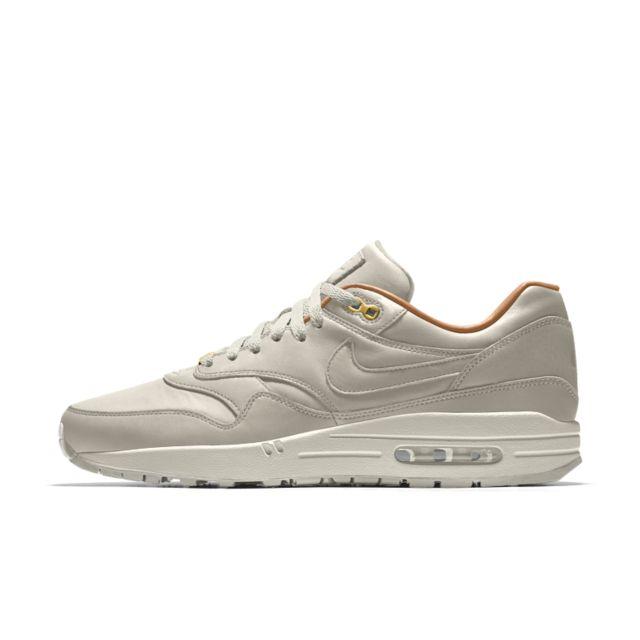 Женские кроссовки Nike Air Max 1 Premium iD
