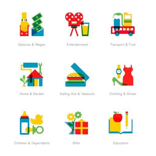 Design Work Life: Cataloging Inspiration Daily