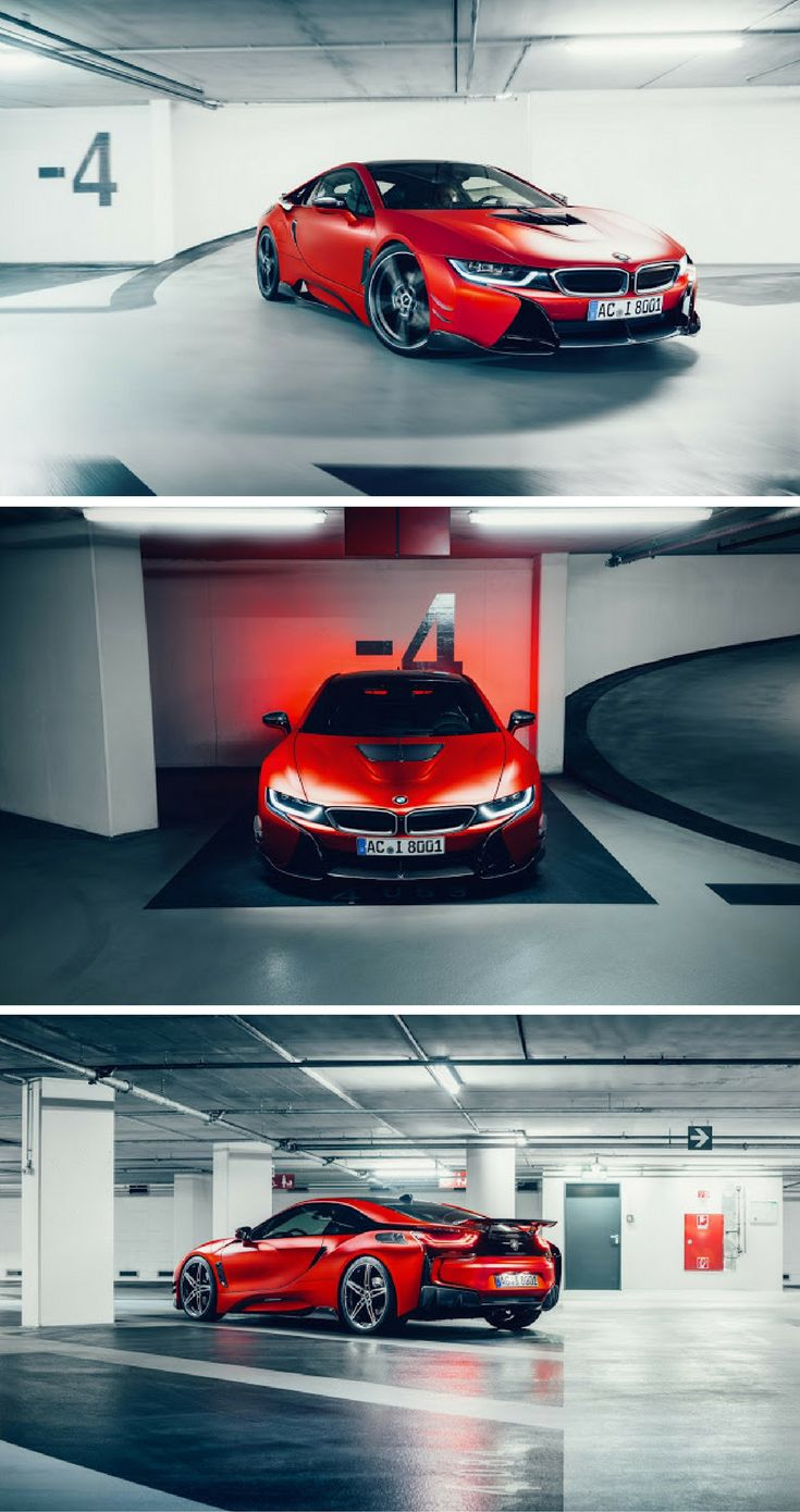Best 25 ac schnitzer ideas only on pinterest bmw autos bmw ac schnitzer lowers bmw i8 and lathers it with carbon vanachro Choice Image