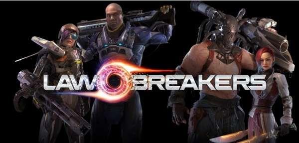 LawBreakers será el primer lanzamiento del nuevo estudio de Bleszinski, Boss Key, y se trata de un juego donde las fuerzas policiales