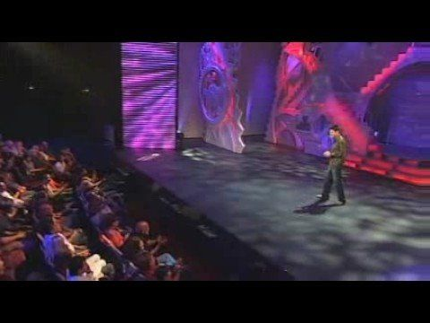 Danny Bhoy: Live in Montreal (Full Version) // I pinned this forever ago. It's worth pinning again. It's terribly funny! Warning: There is language.