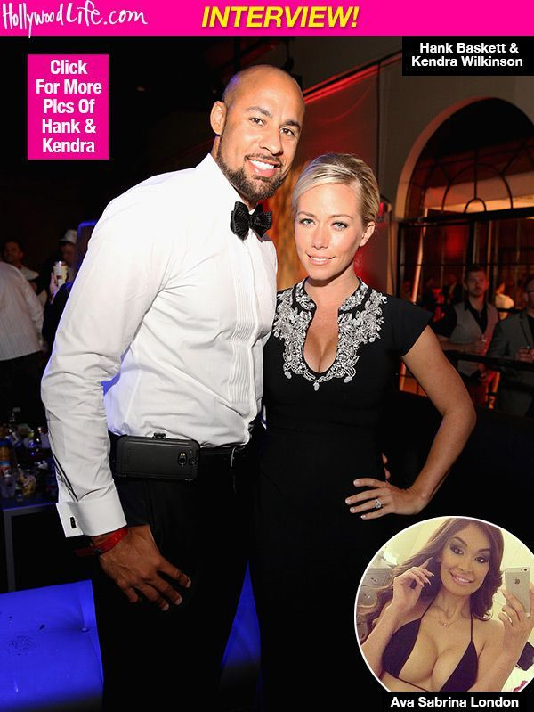 Hank Baskett: Transgender Woman 'Fondled' Him Against His Will, Night He 'Cheated'...why am i just hearing bout this?