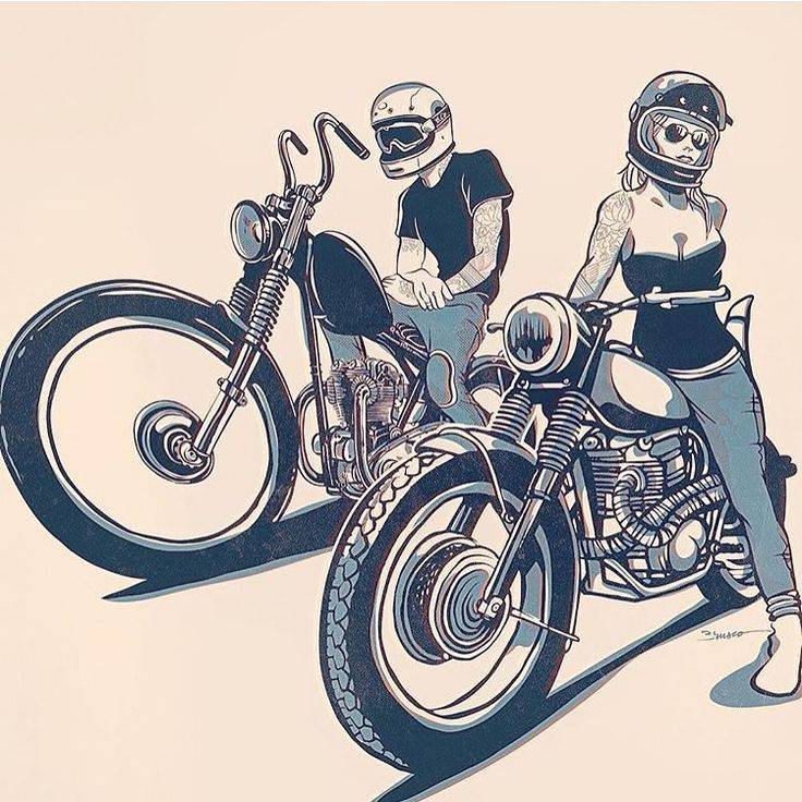 Lovely ilustration by so talented artist @brusco