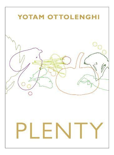 Plenty by Yotam Ottolenghi, http://www.amazon.co.uk/dp/0091933684/ref=cm_sw_r_pi_dp_9.MSqb1B3X9MR