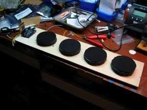 124 best arduino midi images on pinterest arduino projects electronics projects and gadgets. Black Bedroom Furniture Sets. Home Design Ideas