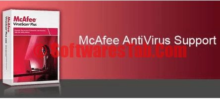 Mcafee Antivirus 2016 Crack + License Key - Softwarestab