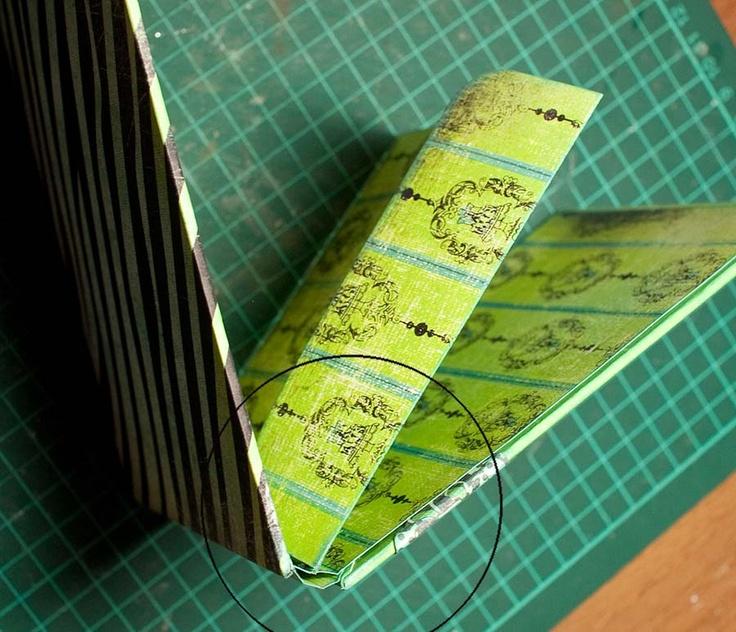 мини-альбом с конвертом для диска