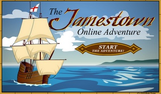 Two great resources for teaching about Jamestown! @Sarah Chintomby Seanor