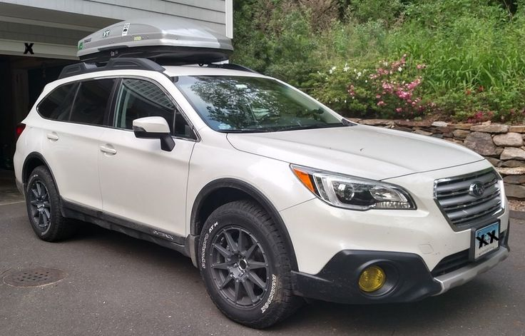 Tires and wheels that are proven to fit - Page 83 - Subaru Outback - Subaru Outback Forums