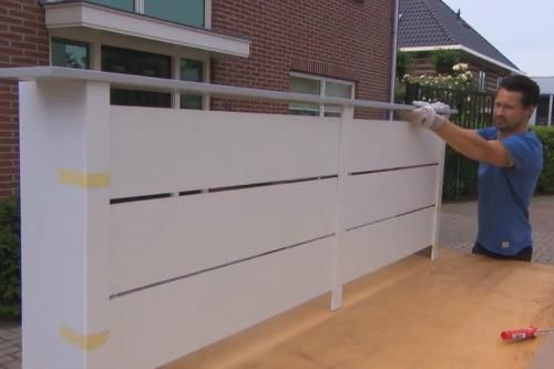 Werk je radiator weg eigen huis en tuin for the home for Eigen huis en tuin kast maken
