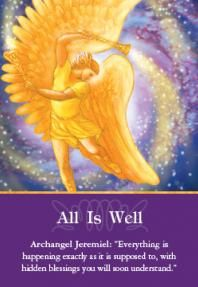 Meet the Angels | Doreen Virtue | official Angel Therapy Web site  -  Pinned 4-20-2015.