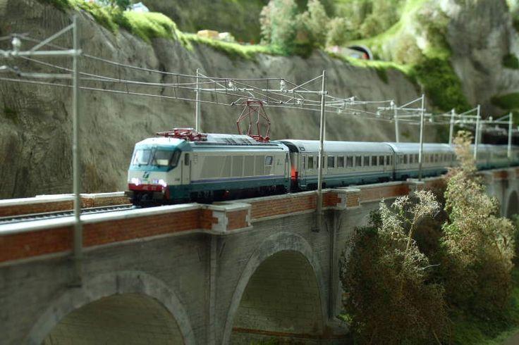 modellismo ferroviario digitale - Cerca con Google