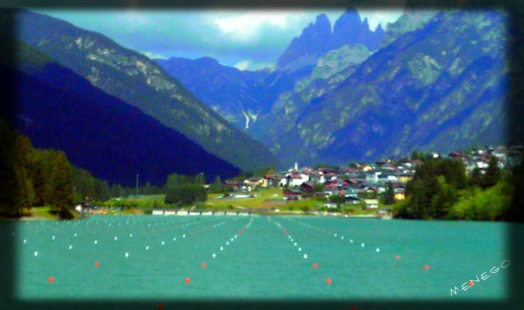 #Dolomiti #Auronzo #Italia #andreameneghini
