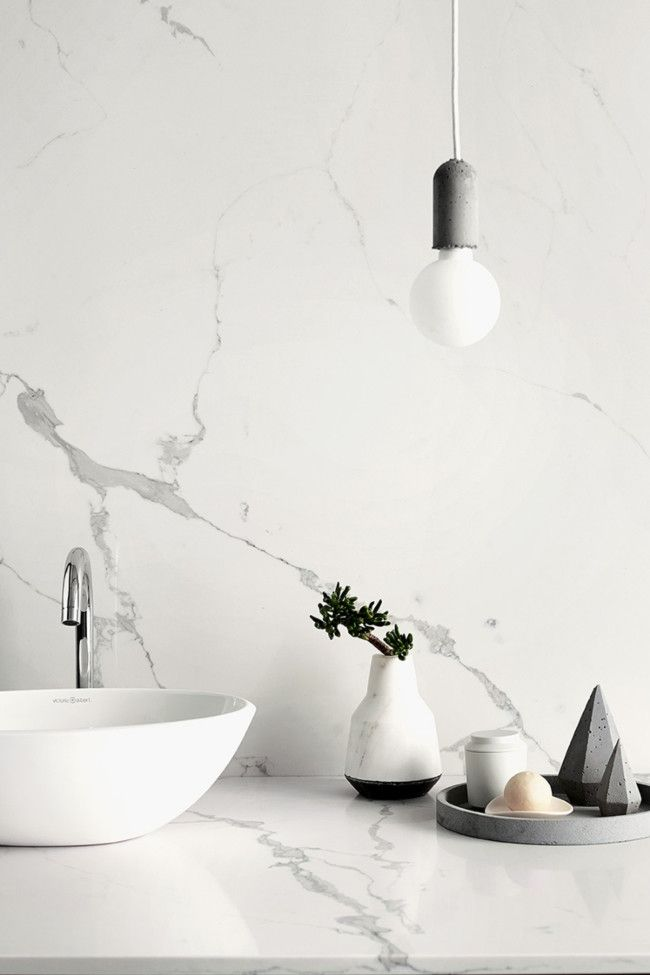 (via What is Smartstone and why should you choose it for your kitchen and bathroom? - Vogue Living)
