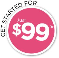 It's only $99 to start your own pampering business with Perfectly Posh! Join online anytime at www.perfectlyposh.com/aimee