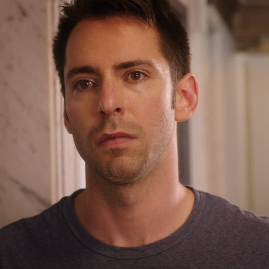 Pin for Later: What Made Martin Starr Want to Be in a Romantic Comedy